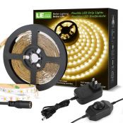 LE LED Strip Light Kit,