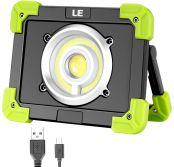 LE Portable LED Work Light