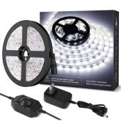 LE 16.4ft LED Strip Light Kit
