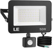 LE 50W LED Flood Light
