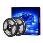 LE 16ft RGB Smart LED Strip Lights