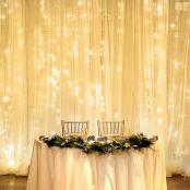 LE LED Curtain Lights