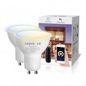 4.5W Smart GU10 LED Bulb