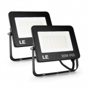 LE 30W Outdoor LED Flood Light