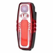 USB Rechargeable Bike Lights