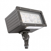 45W Daylight White Outdoor LED Flood Light, 4950lm, 70W MH Bulbs Equiv