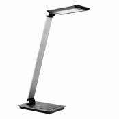 12W 5 Modes LED Dimmable Desk Lamp with 3-Level Color Temperature for Reading Relaxing Studying