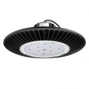 60W UFO LED High Bay Light, 150W MH Bulb Equivalent, 7200lm, IP65 Waterproof, Daylight White
