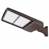 300W LED Parking Lot Light,DLC Listed