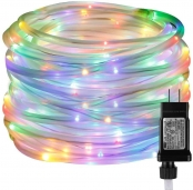 LE RGB LED Rope Lights