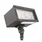 70W 6800lm LED Flood Light, Daylight White, IP65 Waterproof LED Flood Light Fixture