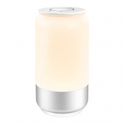 Modern Dimmable LED Nightstand Lamp