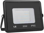Lighting EVER 3400050-WW-US LED Flood Light, Warm White
