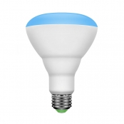 BR30 E26 Warm White Bluetooth Bulbs, dimmable,Various Modes