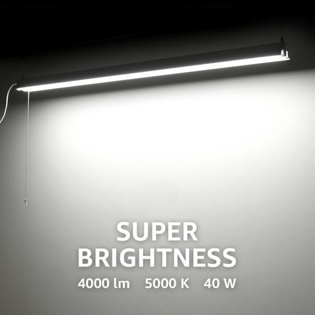 how to buy led shop lights