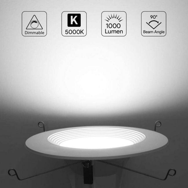 lepro LED can lights