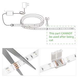 cut led strip lights