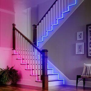 diy 16.4ft led tape lights
