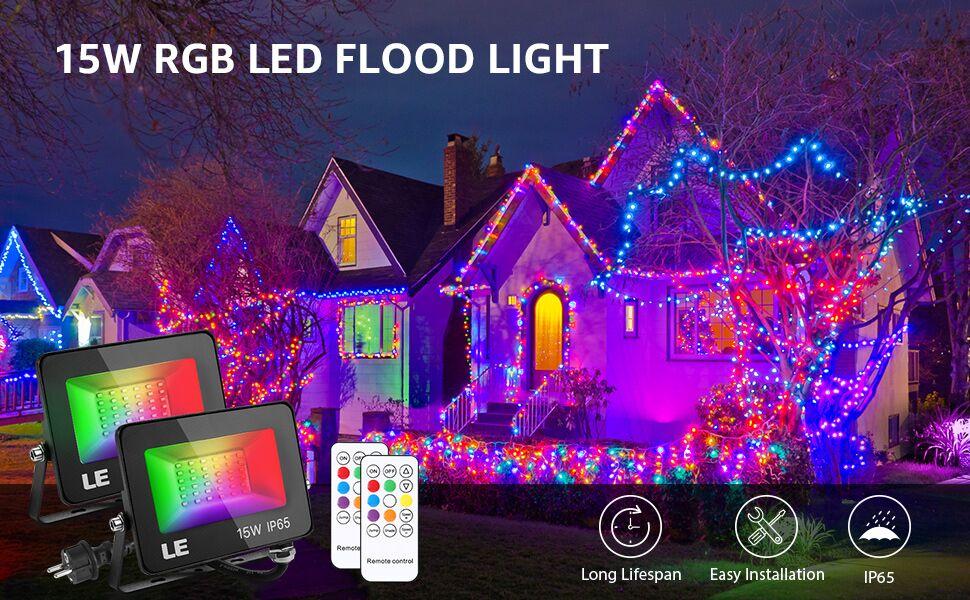15w rgb led strip lights