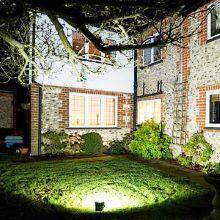 50w led flood lights for yard