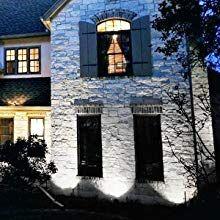 50w led flood lights for backyard