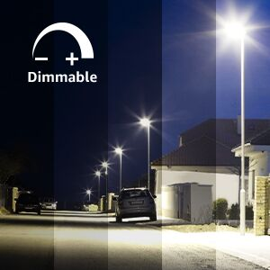 1-10V Dimmable