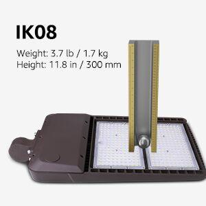 shoebox light IK08 ranking