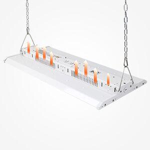 200W linear high bay light