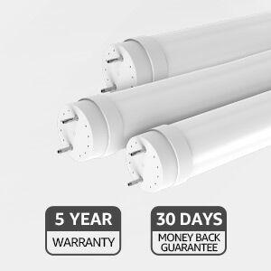 tube light 5 year warranty